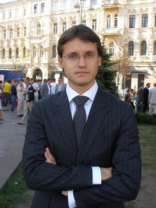 Vladimir Usov about digital storytelling of XXI century and the Gutenbergz idea design agency.
