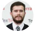 Тимур Фехрайдинов, руководитель отдела маркетинга интернет-агентства Текстерра