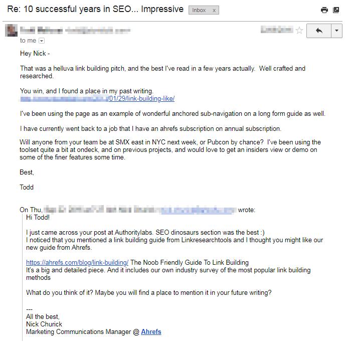 024-Как увеличить трафик блога на 1 136% и привлечь тысячи новых пользователей кейс блога Ahrefs