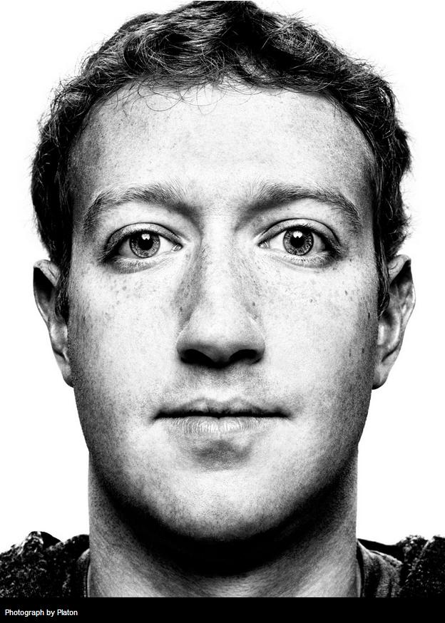 Марк Цукерберг про Facebook Home, деньги и будущее коммуникаций