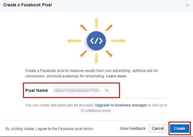 Инсталирането на FB pixel е лесно, но все пак е добре да се обърнете към програмист, който да свърши тази работа вместо вас