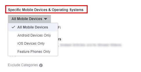 По операционна система на мобилните устройства