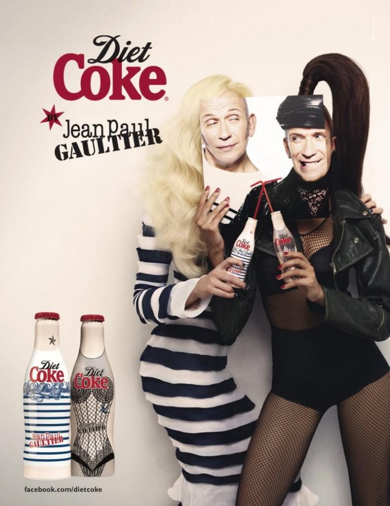 вечерняя и дневная Diet Cola