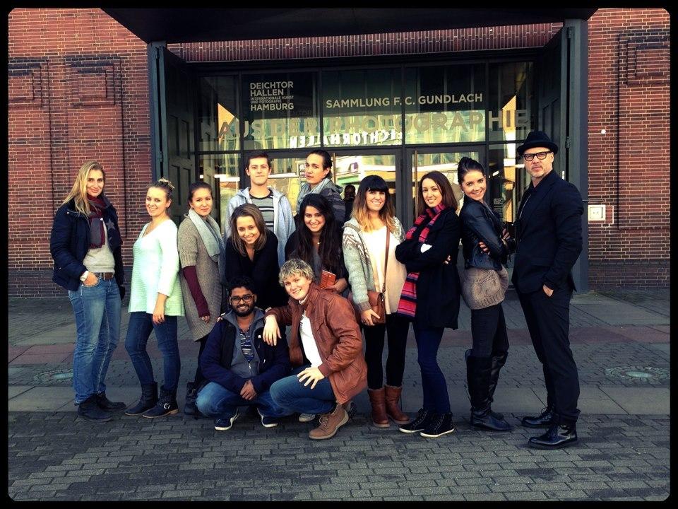 Miami Ad School Europe в Гамбурге