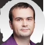 Георгий Терновский, CEO К50
