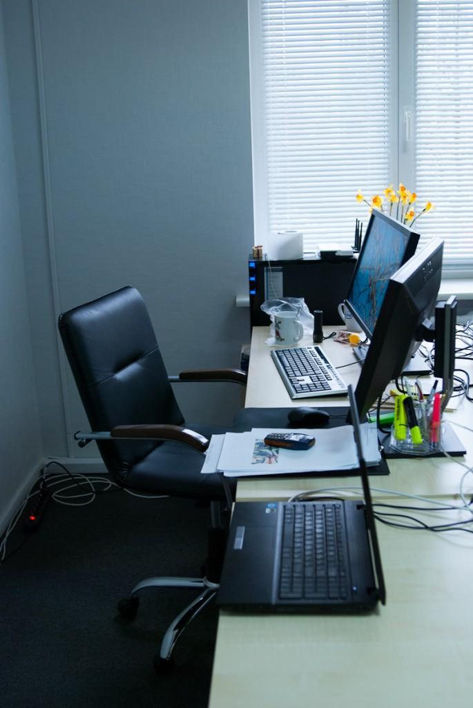места в отделе веб-разработки