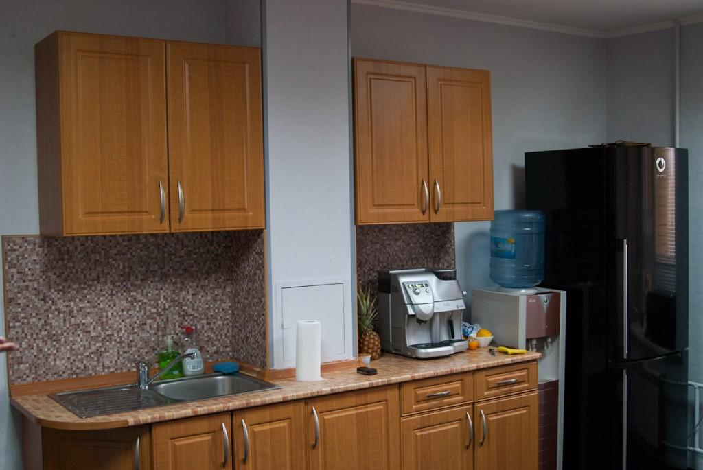 кухня кулер