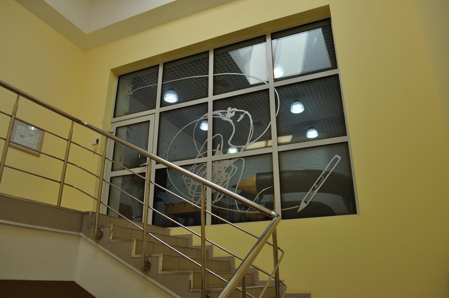 украинский филиал открылся в 1995 году