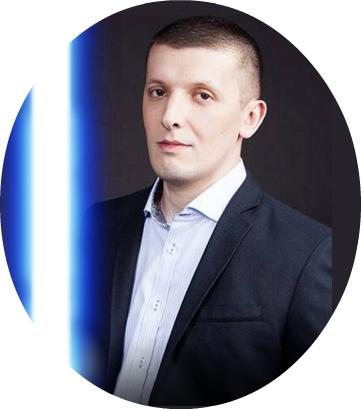 Дмитрий Климчуков