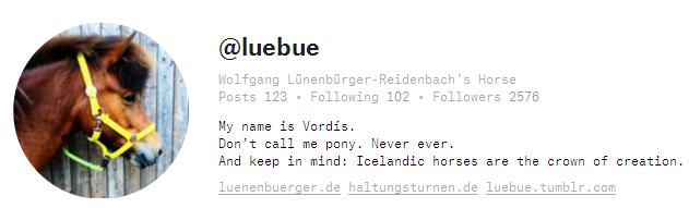 Обиженные исландские пони не любят, чтобы их так называли.