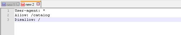 Allow разрешает сканировать какой-либо файл