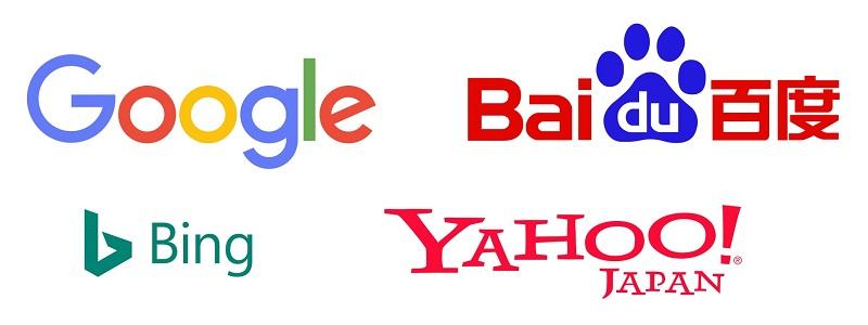 AMP-страницы отображаются в выдаче Google, Bing, Yahoo! Japan, Baidu