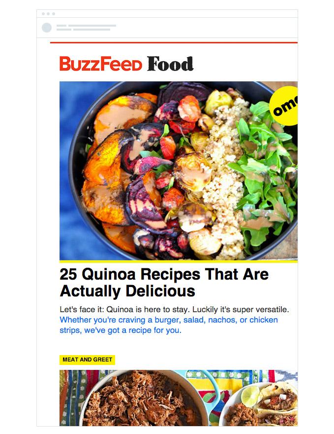 Мы знаем, что читатели хотят увидеть картинку блюда, а потом уже перейти по ссылке и прочитать рецепт.