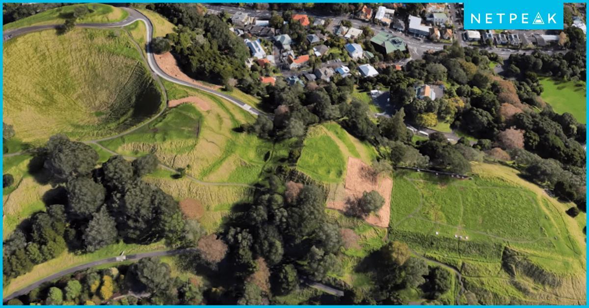 Как с помощью Google Earth собрать контакты для email