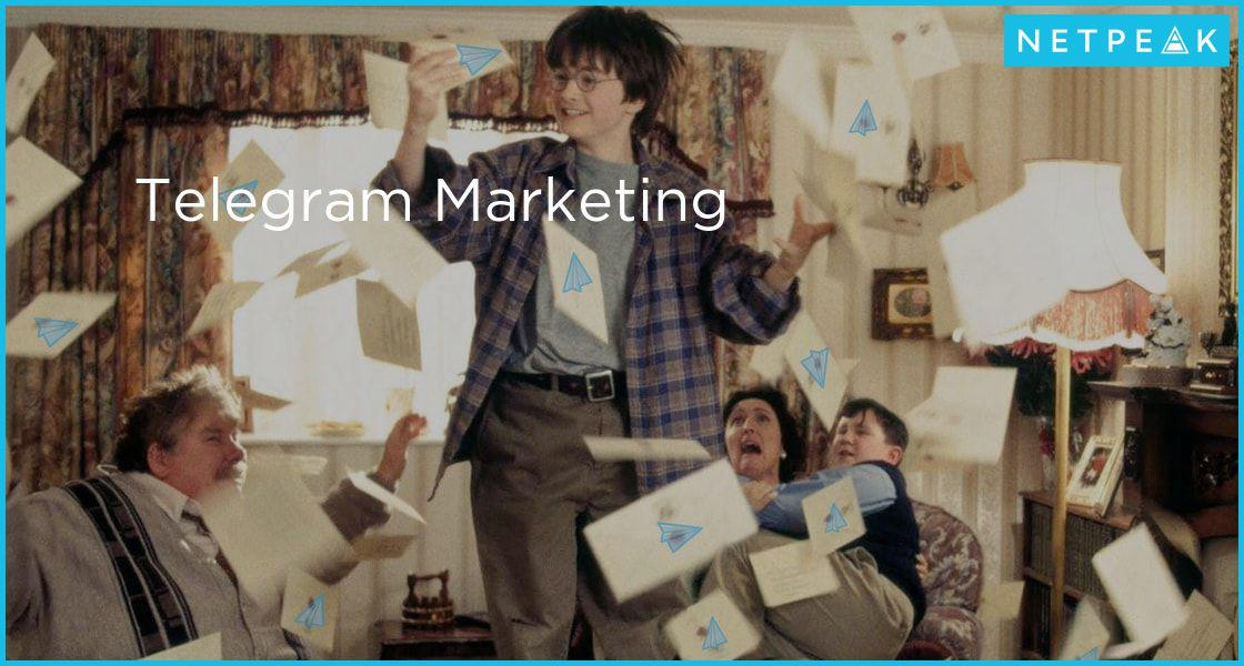 Telegram Marketing for Online Business Promotion: How