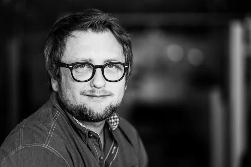 Основатель Depositphotos и Clashot Дмитрий Сергеев