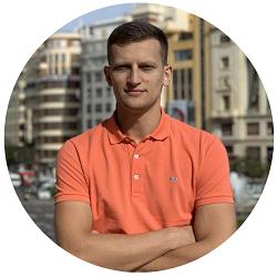 Егожа Никита performance marketing manager OLX Ukraine