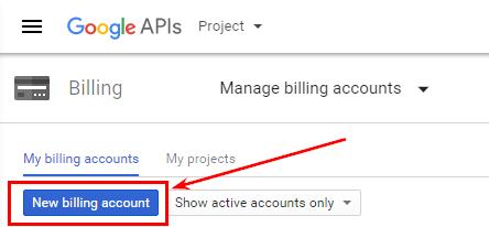 Google BigQuery будет списывать средства для оплаты