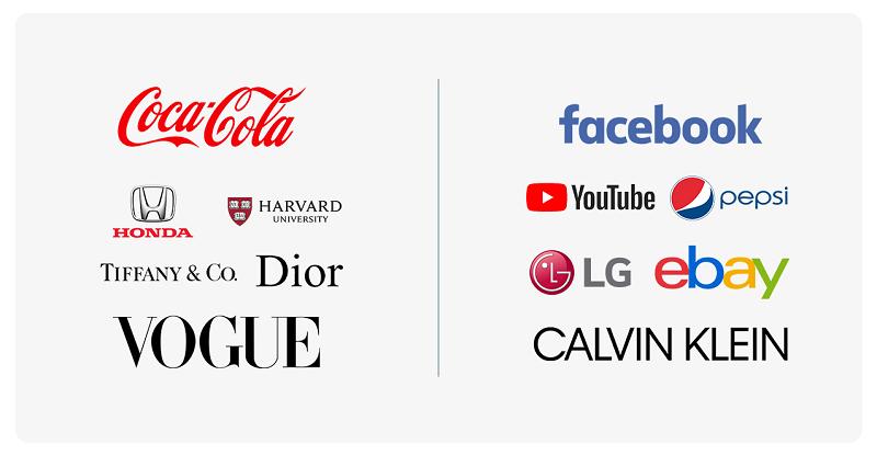 гротески, чтобы бренды выглядели современно и доступно