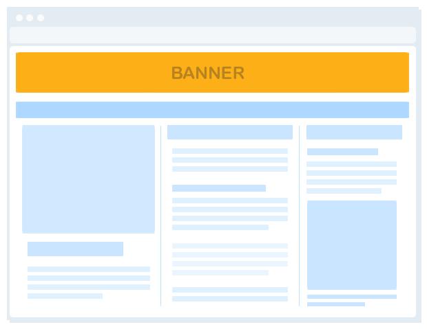 Свернутый HTML5 expanding-banner