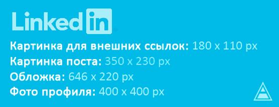 Иллюстрации в LinkedIn