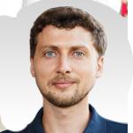 Артем Бородатюк, CEO Netpeak