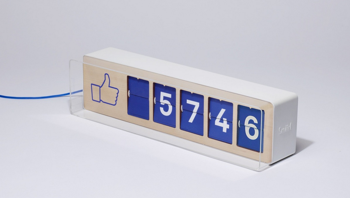 Показатели подписчиков или репостов в социальных сетях, ретвитов и лайков работают только в том случае, если цифры достаточно большие.