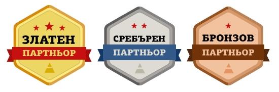 Класация на партньорите на Netpeak Agency