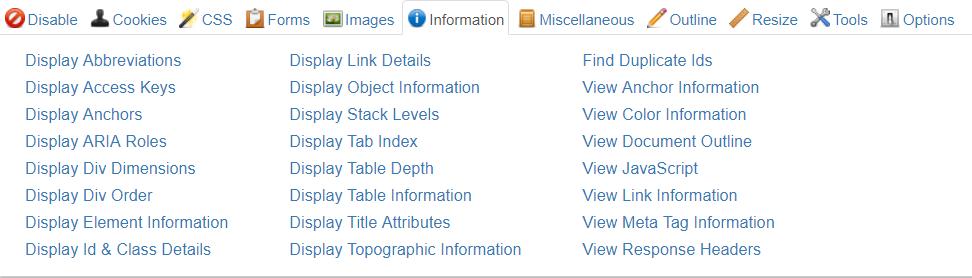 Инструмент для всех IT специалистов по разработке и продвижению сайтов