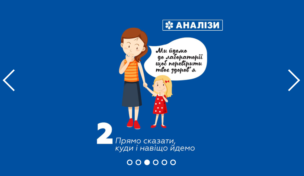 Как объяснить детям что надо заботиться о своем здоровье