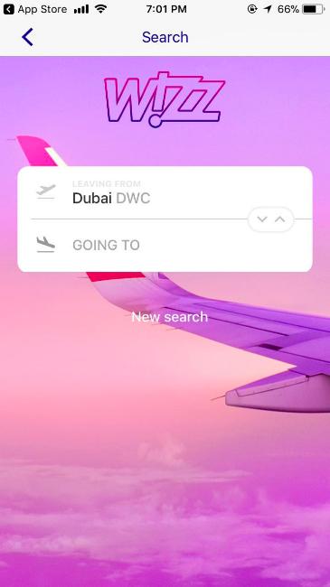 Как персонализировать контент в приложении пример авиакомпании