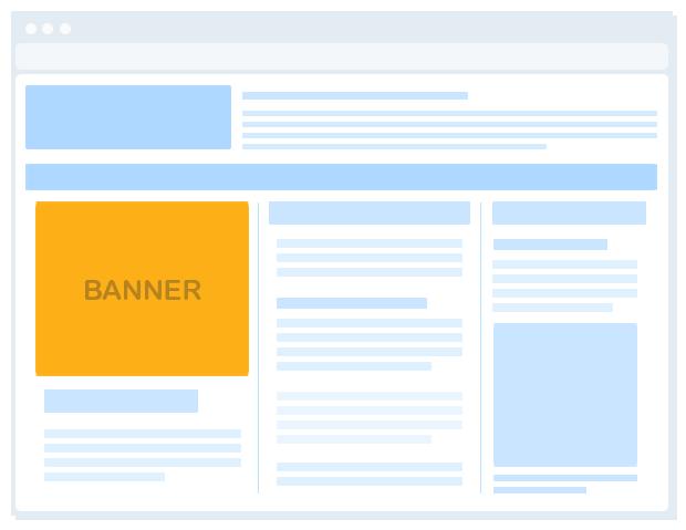 Как выглядят баннеры HTML5