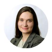 Катерина Андрущенко ELEKS
