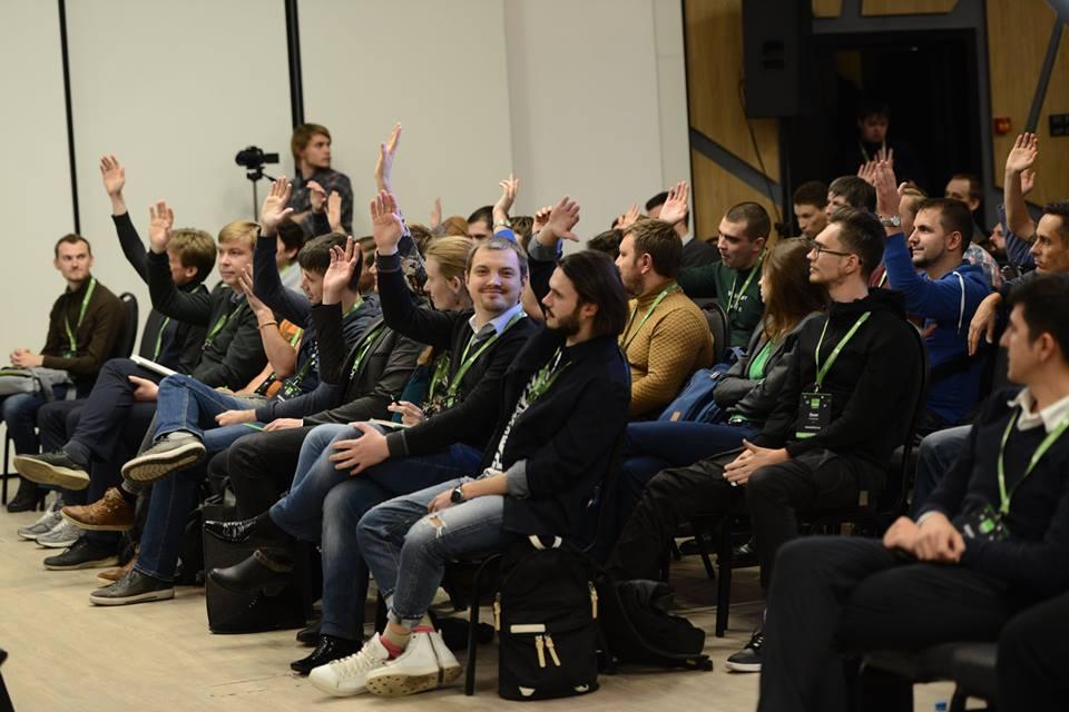 Конференции для SaaS продуктов