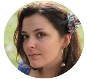Кристина Токарева