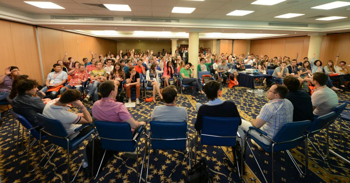 круглый стол конференции ОА в Киеве