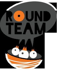 Round team