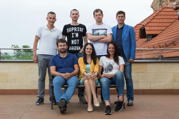 Управляющие партнеры агентства Netpeak