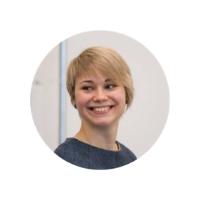 Наталья Игнатенко, PR-директор краудфандинговой платформы Planeta.ru
