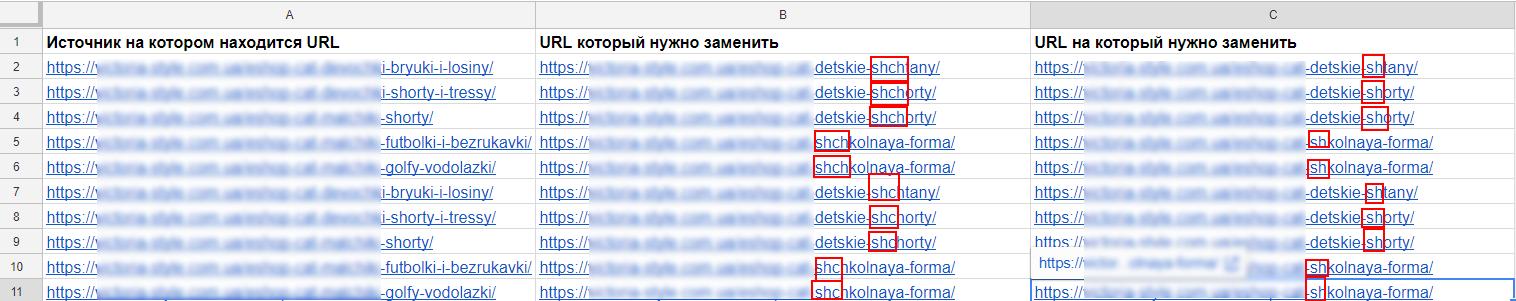 Оказалось дело в опечатке в URL