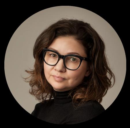 Оксана Косаченко, CIS Manager GetResponse