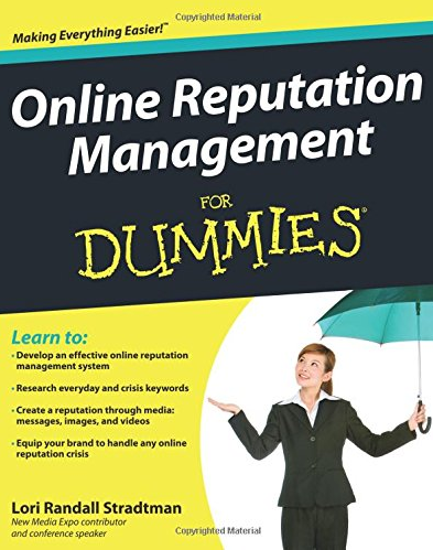 Online Reputation Management How To
