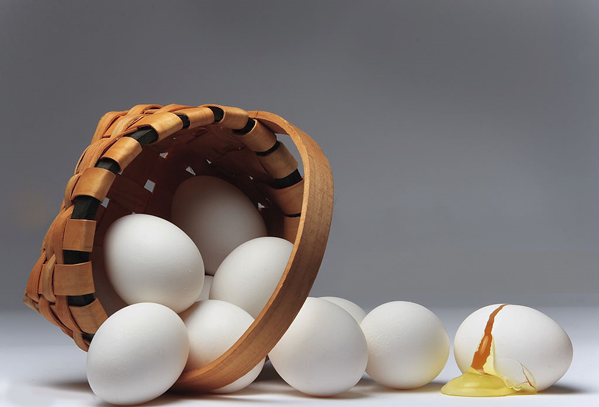 Правило «не клади все яйца в одну корзину» вполне применимо к планированию бюджета digital-проекта не стоит всё тратить только на разработку