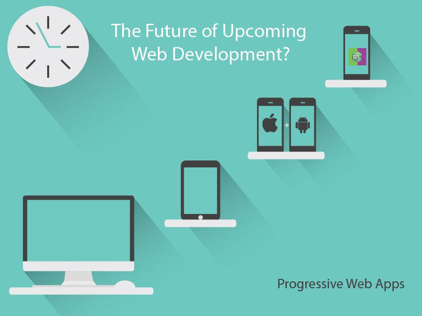 Прогрессивные приложения подстраиваются под разные гаджеты