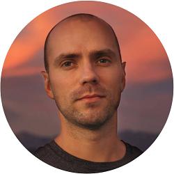 Радомир Новкович, руководитель отдела мобильных проектов в TontiLaguna