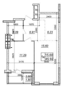 Результаты динамического ремаркетинга для планировок квартир в 2D