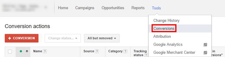 Във Firebase има възможност да се събират определени аудитории за ремаркетинг и за импорт в AdWords