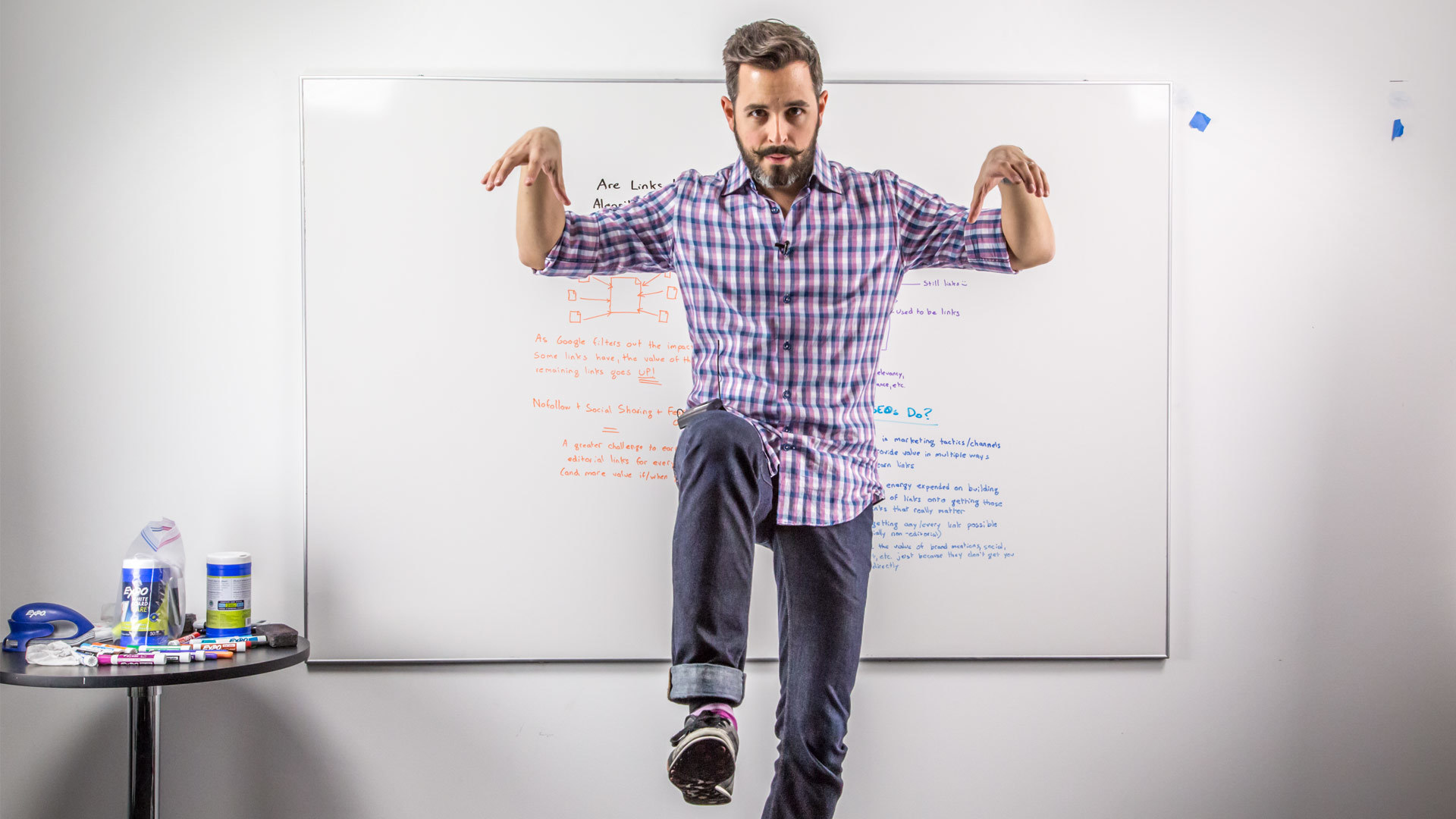 Rand Fishkin, Wizard of Moz