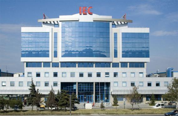 Мероприятието се провежда в луксозното сграда на Интер Експо Център в София