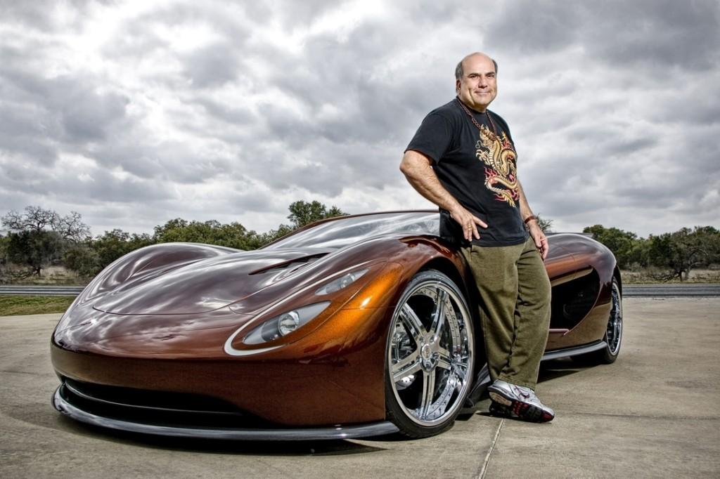 спортивные машины с низкой посадкой